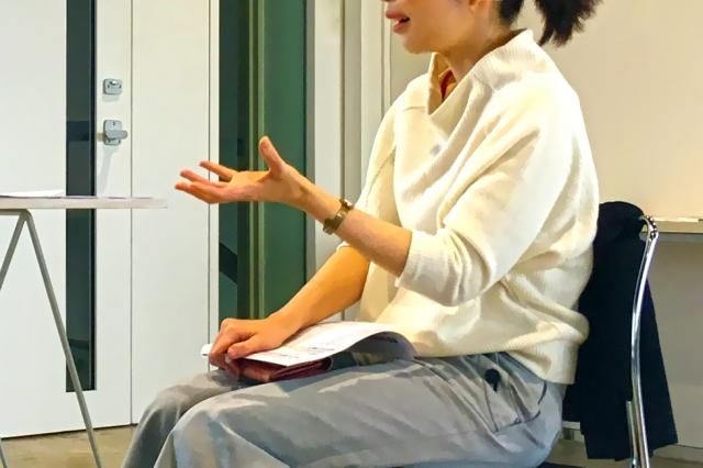 フォーカルジストニア、発声障害専門ボイストレーニング 体験レッスン申し込み