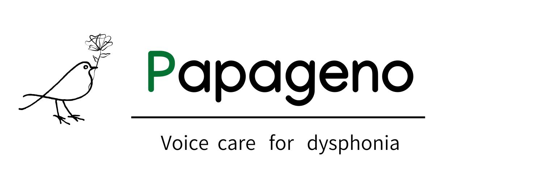 ボイスケアサポート Papageno-パパゲーノ