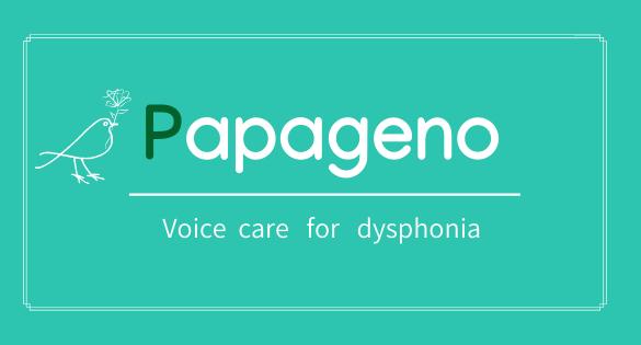フォーカルジストニア、発声障害専門ボイストレーニング Papageno